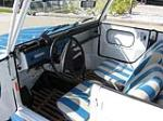 1973 VOLKSWAGEN THING ACAPULCO RE-CREATION - Interior - 151591