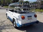 1973 VOLKSWAGEN THING ACAPULCO RE-CREATION - Rear 3/4 - 151591