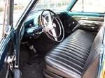 1953 MERCURY CUSTOM WAGON - Interior - 151600