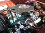 1967 PLYMOUTH GTX CONVERTIBLE - Engine - 151602