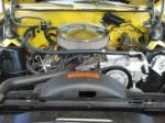 1970 FORD TORINO GT 2 DOOR COUPE - Engine - 151666