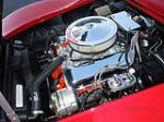 1968 CHEVROLET CORVETTE 2 DOOR COUPE - Engine - 151671