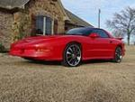 1994 PONTIAC FIREBIRD TRANS AM 2 DOOR COUPE - Front 3/4 - 151676