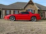 1994 PONTIAC FIREBIRD TRANS AM 2 DOOR COUPE - Side Profile - 151676