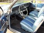 1962 OLDSMOBILE STARFIRE 2 DOOR HARDTOP - Interior - 151685