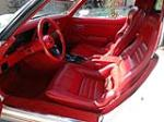 1980 CHEVROLET CORVETTE 2 DOOR COUPE - Interior - 151688