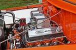 1956 FORD CUSTOM PICKUP - Engine - 151702