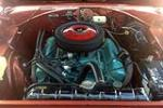 1968 DODGE CORONET R/T 2 DOOR COUPE - Engine - 151703