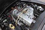 1971 MERCEDES-BENZ 280SL CONVERTIBLE - Engine - 151710