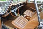 1971 MERCEDES-BENZ 280SL CONVERTIBLE - Interior - 151710