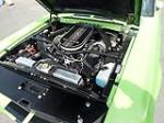 1967 FORD MUSTANG CUSTOM CONVERTIBLE - Engine - 151718