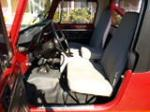 1983 JEEP CJ-8 SCRAMBLER PICKUP - Interior - 151726