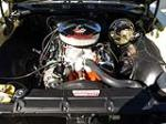 1969 CHEVROLET CHEVELLE CUSTOM COUPE - Engine - 151735