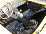 1967 SHELBY COBRA RE-CREATION ROADSTER - Interior - 151877