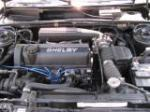 1987 DODGE SHELBY GLHS HATCHBACK - Engine - 151878