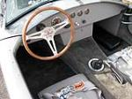 1967 SHELBY COBRA RE-CREATION ROADSTER - Interior - 151882