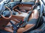 2001 DODGE VIPER RT/10 CUSTOM CONVERTIBLE - Interior - 151927