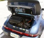 1986 PORSCHE 930 2 DOOR COUPE - Engine - 151933