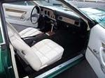 1977 FORD MUSTANG II GHIA 2 DOOR COUPE - Interior - 151935