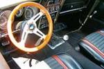 1973 FORD MUSTANG MACH 1 FASTBACK - Interior - 151936