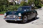 1967 AUSTIN-HEALEY 3000 MARK III BJ8 CONVERTIBLE - Front 3/4 - 151993