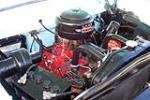 1953 FORD VICTORIA 2 DOOR COUPE - Engine - 152008