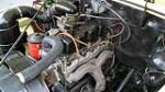 1950 WILLYS JEEPSTER CONVERTIBLE - Engine - 152009