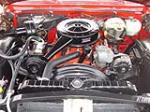 1962 CHEVROLET IMPALA SS CONVERTIBLE - Engine - 152018