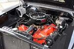 1958 CHEVROLET IMPALA 2 DOOR HARDTOP - Engine - 152025