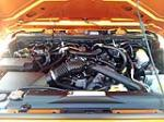 2011 JEEP WRANGLER CUSTOM SUV - Engine - 152027