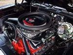 1970 CHEVROLET CHEVELLE SS LS6 2 DOOR COUPE - Engine - 152030