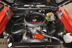 1970 CHEVROLET CHEVELLE SS 396 2 DOOR COUPE - Engine - 152035