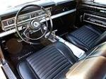 1967 FORD FAIRLANE 500 CUSTOM 2 DOOR COUPE - Interior - 152037