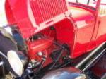 1928 FORD MODEL A ROADSTER PICKUP - Engine - 152042
