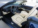 1998 ASTON MARTIN DB 7 CONVERTIBLE - Interior - 152076