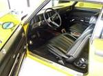 1970 BUICK GSX 2 DOOR COUPE - Interior - 152095