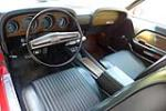 1970 FORD MUSTANG BOSS 302 FASTBACK - Interior - 152101