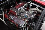 1949 MERCURY HOT ROD COUPE - Engine - 152119