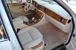 2004 BENTLEY ARNAGE SEDAN - Interior - 152129