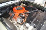 1968 OLDSMOBILE 442 CONVERTIBLE - Engine - 152131