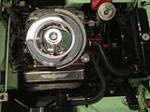 1957 FORD THUNDERBIRD CONVERTIBLE - Engine - 152137