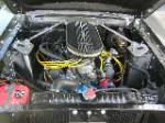 1967 FORD MUSTANG CUSTOM FASTBACK - Engine - 152145