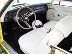 1970 PLYMOUTH HEMI ROAD RUNNER 2 DOOR HARDTOP - Interior - 152149