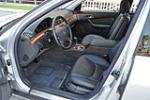 2001 MERCEDES-BENZ S430 4 DOOR SEDAN - Interior - 152150