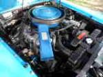 1970 FORD MUSTANG BOSS 429 FASTBACK - Engine - 152152