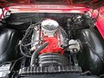 1963 CHEVROLET IMPALA 2 DOOR COUPE - Engine - 152158