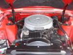 1962 FORD THUNDERBIRD CONVERTIBLE - Engine - 152186
