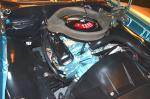 1969 PONTIAC GTO CONVERTIBLE - Engine - 152193