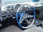 1959 CHEVROLET IMPALA CUSTOM 2 DOOR COUPE - Interior - 152837