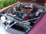 1969 AMERICAN MOTORS AMX CUSTOM 2 DOOR COUPE - Engine - 153535